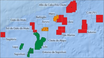 Libra Consortium takes final investment decision on Mero-2 FPSO in Brazil's pre-salt