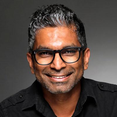 Chamli Tennakoon, CEO of Z5X and Head of Innovation