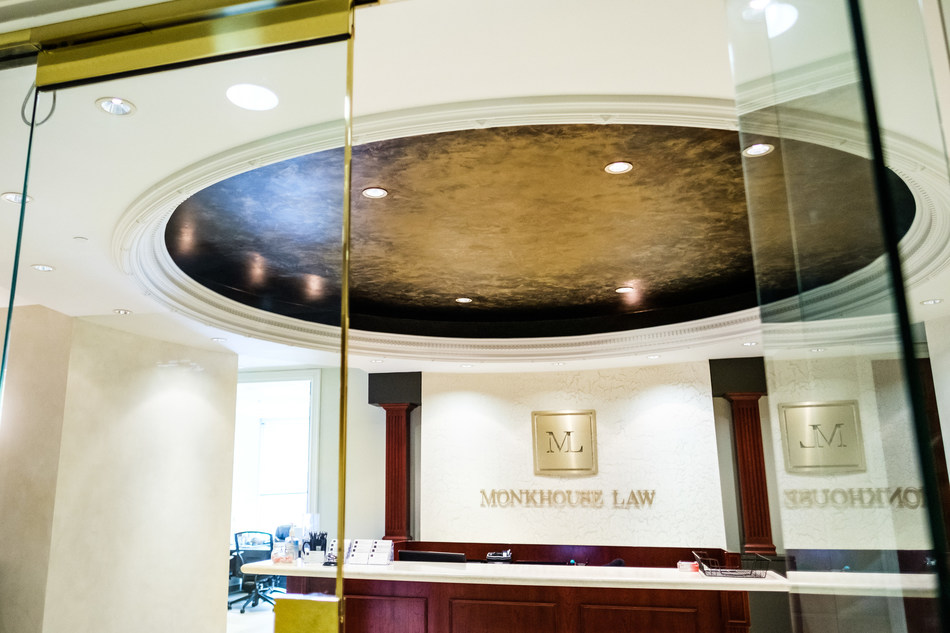 Monkhouse Law - Toronto Employment Lawyers (CNW Group/Monkhouse Law)