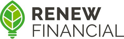 Renew Financial Logo. https://renewfinancial.com