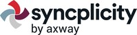 Syncplicity by Axway is a market-leading content collaboration platform