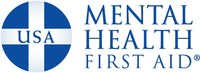 Mental Health First Aid official logo