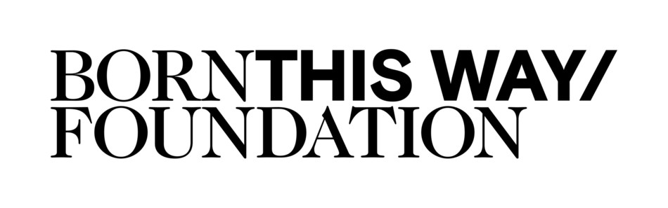 Born This Way Foundation official logo
