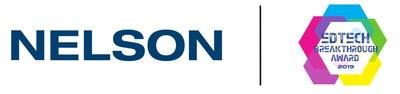 Nelson EdTech Break Through Award (CNW Group/Nelson Education)