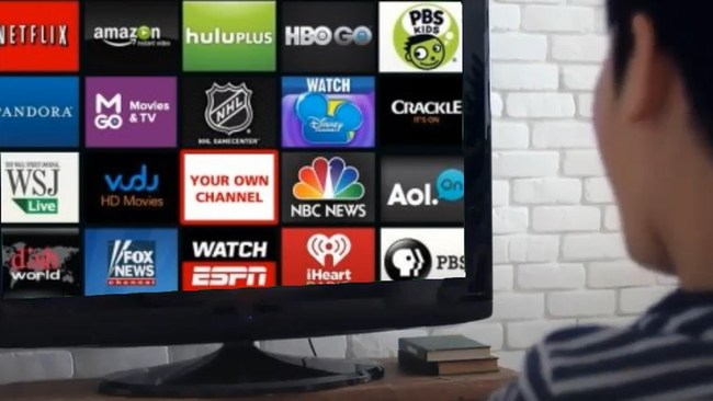Your Own TV Channel