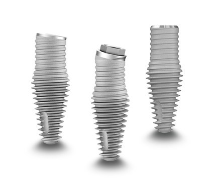 Southern Implants INVERTA Implant