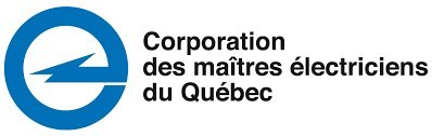 Logo : Corporation des maîtres électriciens du Québec (Groupe CNW/Corporation des maîtres électriciens du Québec (CMEQ))