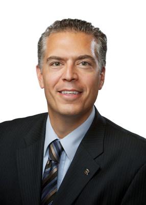 Denis Giangi, Président, Rolls-Royce Canada et président du conseil d'administration d'Aéro Montréal (Groupe CNW/Aéro Montréal)