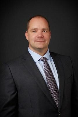 Mon Ethos Pro President David Whitaker (PRNewsfoto/Mon Ethos Pro)