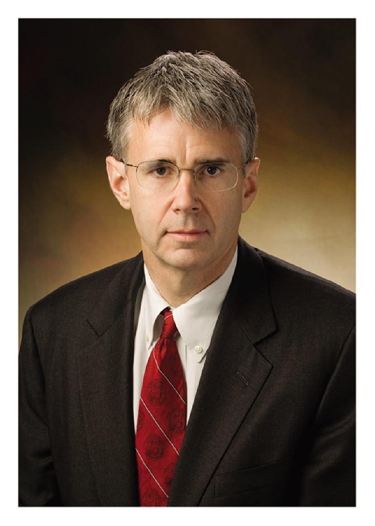 J. William Gaynor, MD, attending surgeon in the Cardiac Center at Children's Hospital of Philadelphia