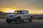 Bridgestone Dueler Tires Featured on 2020 Jeep® Gladiator