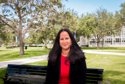 Lynn University appointed Katrina Carter-Tellison vice president for academic affairs.