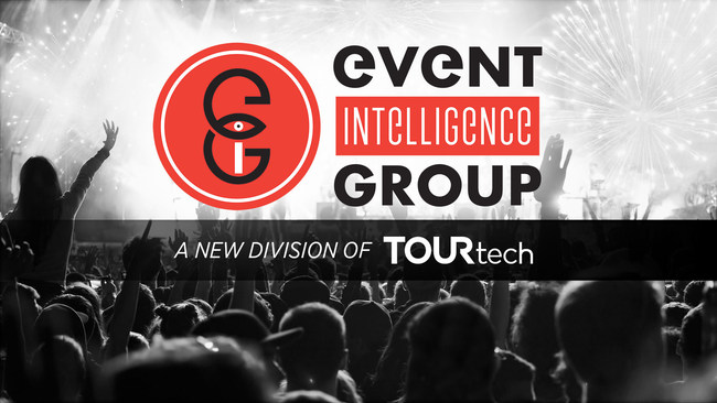 Event Intelligence Group, A New Division of TOURtech