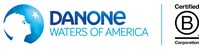 Danone Waters of America, importer and distributor in the US and Canada of evian, Volvic and Badoit, announces B Corp Certification