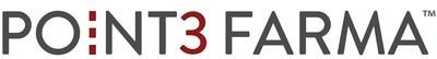 Point3 Farma Logo