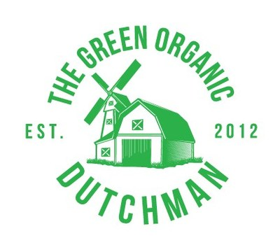 The Green Organic Dutchman Holdings Ltd. (Groupe CNW/The Green Organic Dutchman Holdings Ltd.)