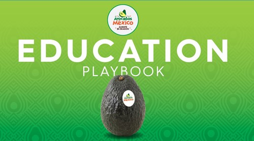 Avocados From Mexico developed a first-of-its-kind educational campaign to help importers, retailers and consumers overcome common barriers to purchase.
