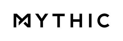 Mythic Logo (PRNewsfoto/Mythic)