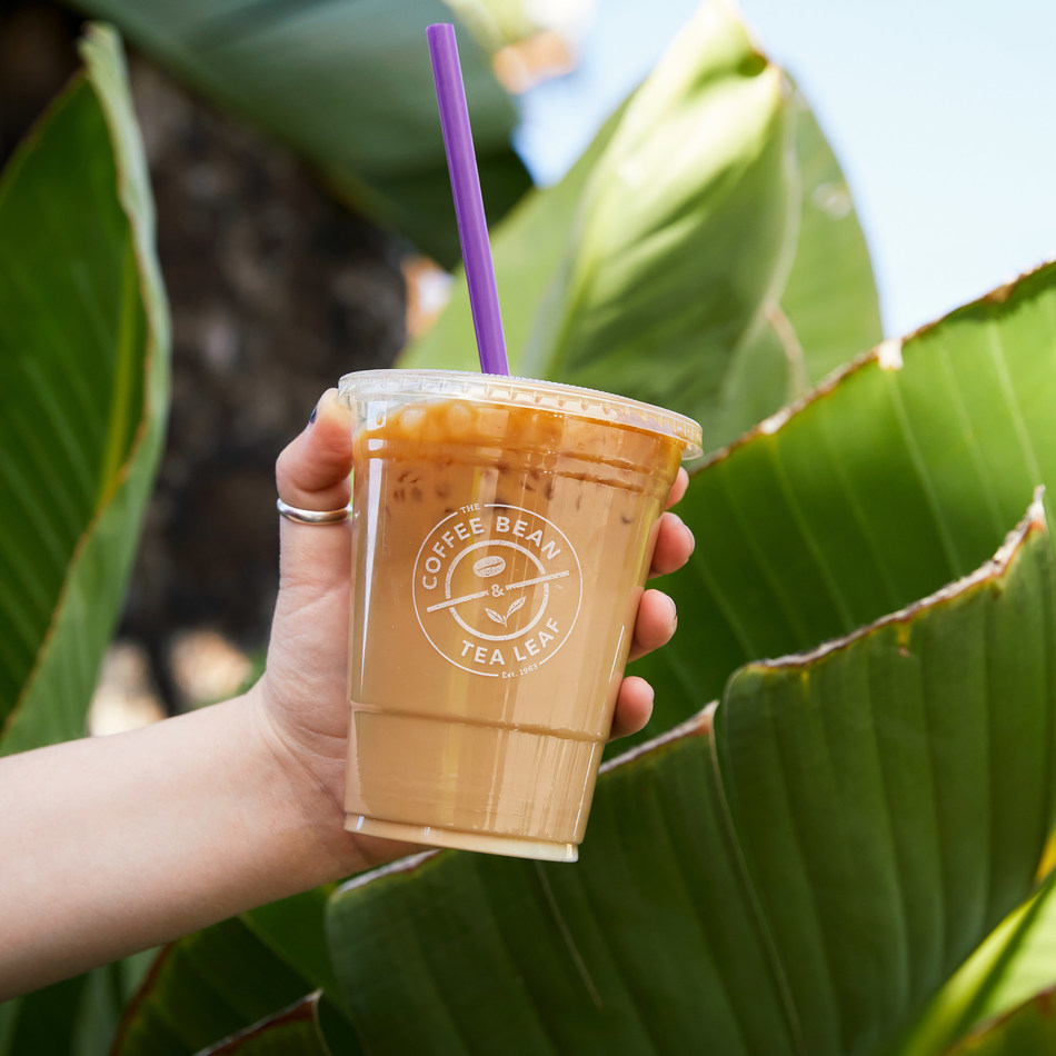 The Coffee Bean & Tea Leaf Launches On-Demand Delivery Exclusively Through Postmates.