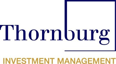 Thornburg Investment Management Logo (PRNewsfoto/Thornburg Investment Management)