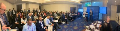 Pitch sessions at Select USA Investment Summit 2019