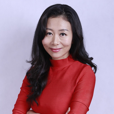 Nina Xiang, founder of China Money Network, author of Red AI