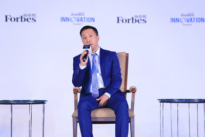 iQIYI Makes 2019 Forbes China Most Innovative Companies List