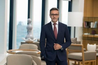 TEMSA CEO Hasan Yıldırım