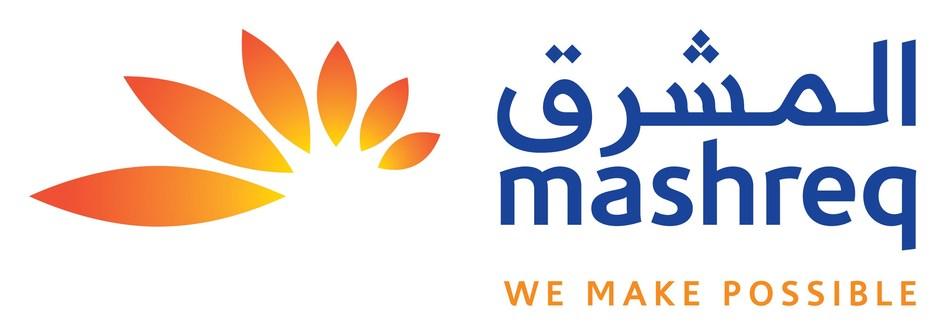 Mashreq Logo