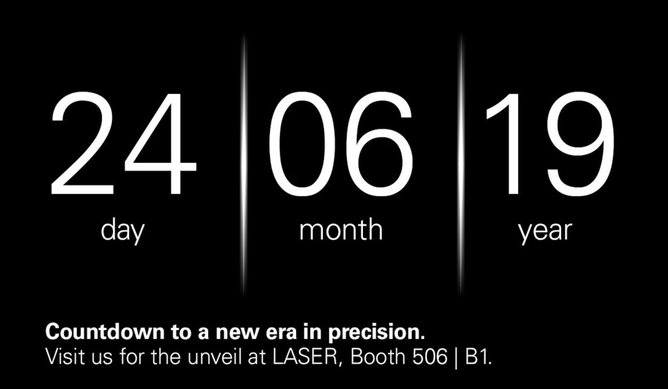 At this year's LASER World of PHOTONICS, FISBA is unveiling the latest development in the field of laser modules.