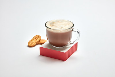 "This year marks the 50th anniversary of America's favorite peanut butter cookie, and 7-Eleven® customers can ""Go Nuts!"" Participating stores are celebrating with an exclusive NUTTER BUTTER Cookie-flavored latte and free cookies on National Peanut Butter Cookie Day, which is Wednesday, June 12."