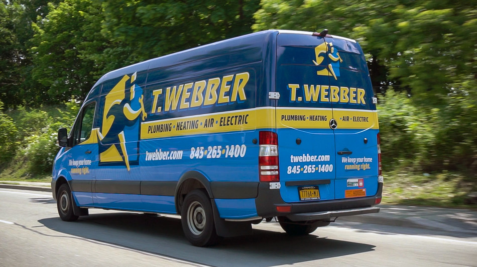 Family-owned home service provider T.Webber Plumbing, Heating, Air & Electric advises area residents to guarantee holiday peace of mind by thinking ahead.