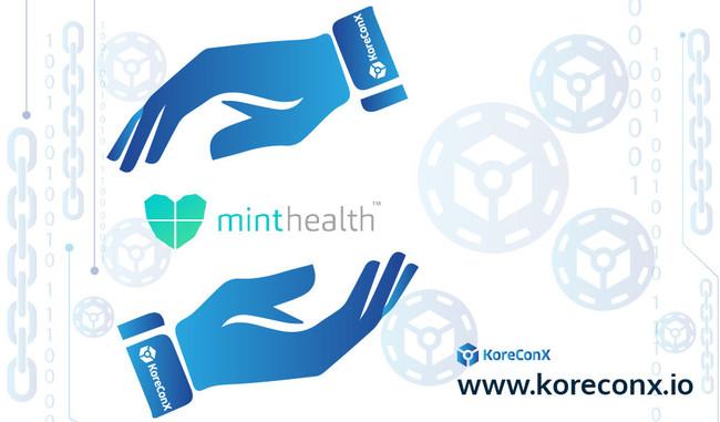 Global Healthcare Platform Chooses KoreConX Digital Securities Protocol