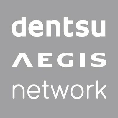 Dentsu Aegis Network (CNW Group/Dentsu Aegis Network)