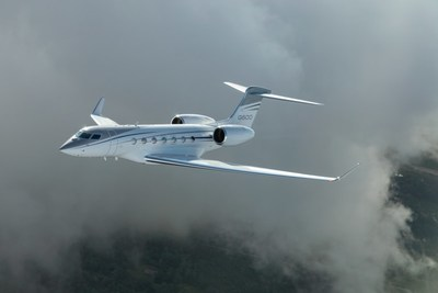 Gulfstream Aerospace Corp. today announced the all-new, award-winning Gulfstream G600 will make its first appearance at the International Paris Air Show June 17 through 23, joining the Gulfstream G280, Gulfstream G550 and Gulfstream G650ER on static display.
