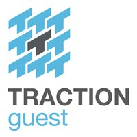 Traction Guest, a global leader in enterprise visitor management, announces the completion of a USD $13 million Series A financing round, led by Bessemer Venture Partners. (CNW Group/Traction Guest)
