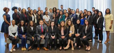 University of Houston Law Center Pipeline Scholars 2019