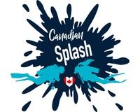 Canadian Splash Project Logo (CNW Group/Dive Buddies 4 Life)