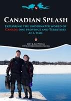 Dive Buddies 4 Life - Canadian Splash Press Release (CNW Group/Dive Buddies 4 Life)