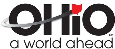 Ohio A World Ahead logo