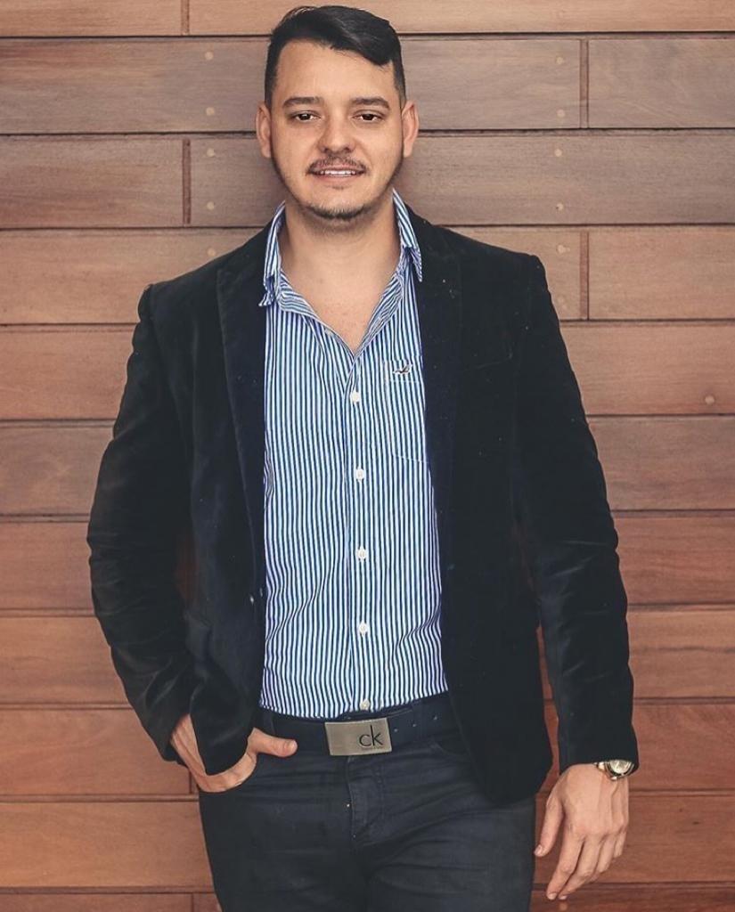 Guilherme Gonçalves (PRNewsfoto/Guilherme Gonçalves)