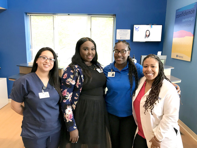The clinical team at Maryland-based urgent care company Righttime Medical Care's 19th Care Center, located at 4825 York Road in Towson, Maryland, welcomes patients of all ages. Services include x-rays, lab testing, patient portal, and electronic health records. The Care Center is located directly across from Towson University. For more information, visit myRighttime.com.
