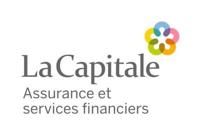 Logo : La Capitale Assurance et services financiers (Groupe CNW/La Capitale assurance et services financiers)