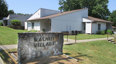 Walnut Village