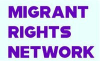 Logo: Migrant Rights Network (CNW Group/Migrant Rights Network)