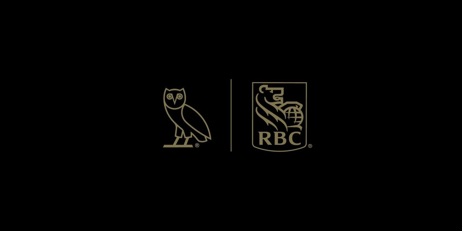 RBC and OVO Announce Collaboration for 2019 OVO Summit (CNW Group/RBC)