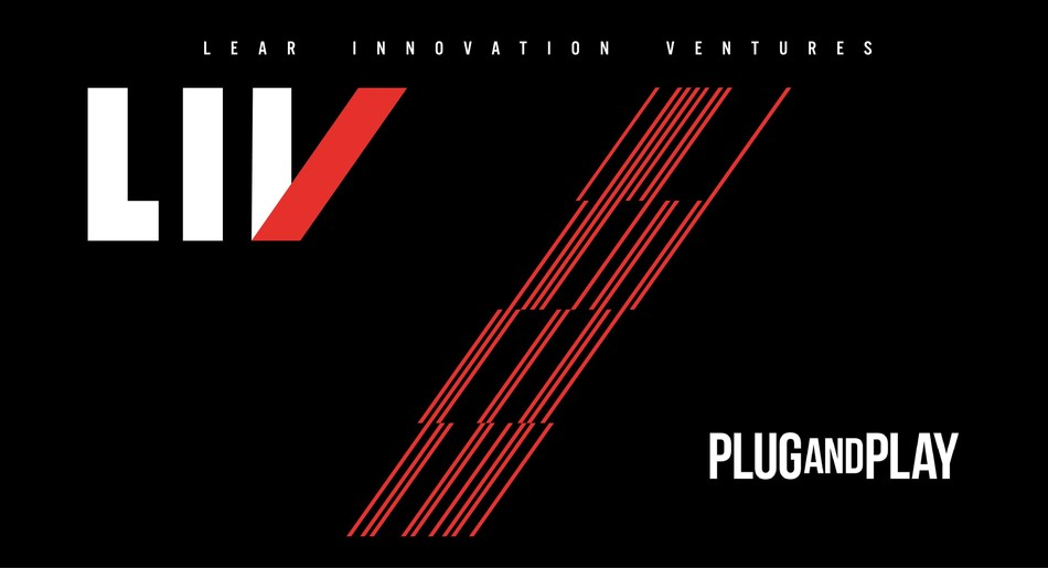 Lear Innovation Ventures (LIV) Partners with Plug and Play Silicon Valley