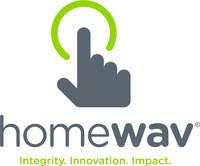 HomeWAV Logo