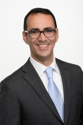 David Tordjman, candidat du Parti conservateur du Canada (Mont Royal) (Groupe CNW/David Tordjman, Parti conservateur)