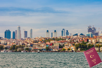 Turkey to become more attractive for Pakistanis (PRNewsfoto/Antalya Homes)
